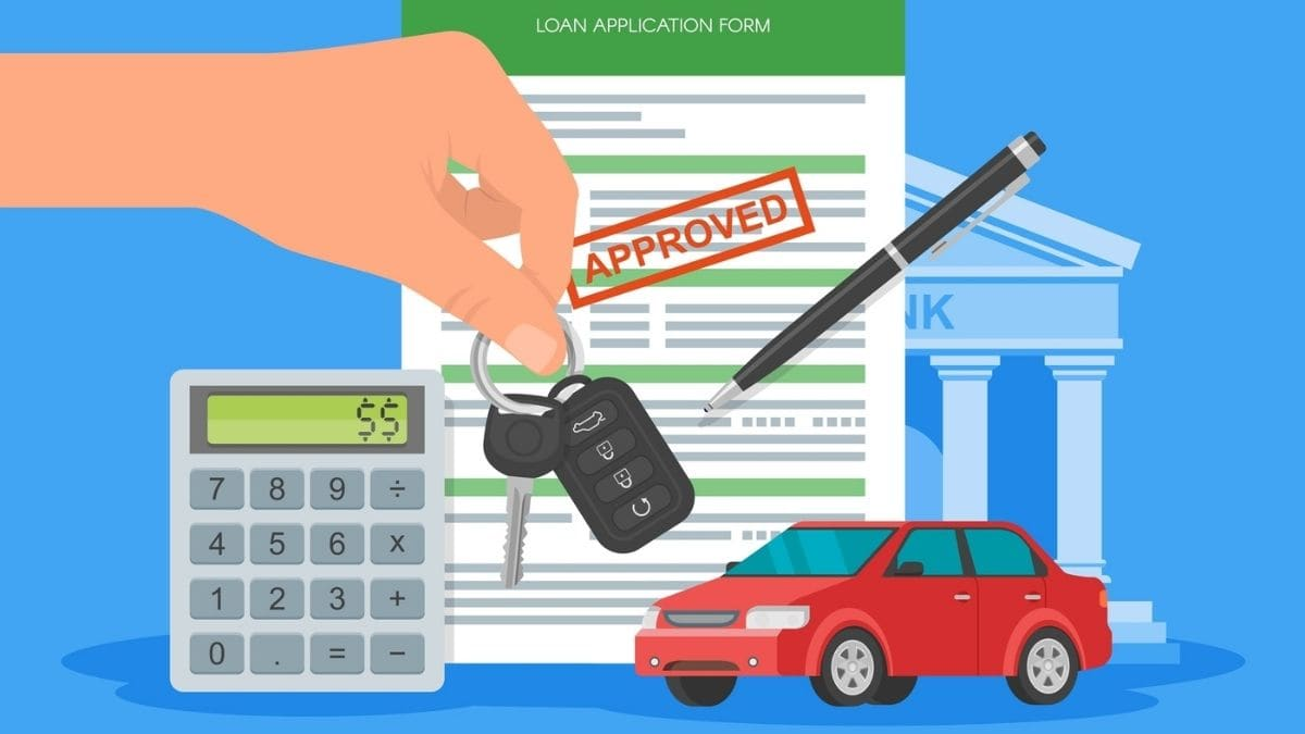 buy a car after bankruptcy